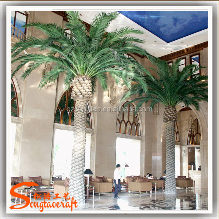 Artificial Outdoor Date Palm Trees Prices of Artificial Outdoor Decorative Palm Trees Tissue Culture Date Palm