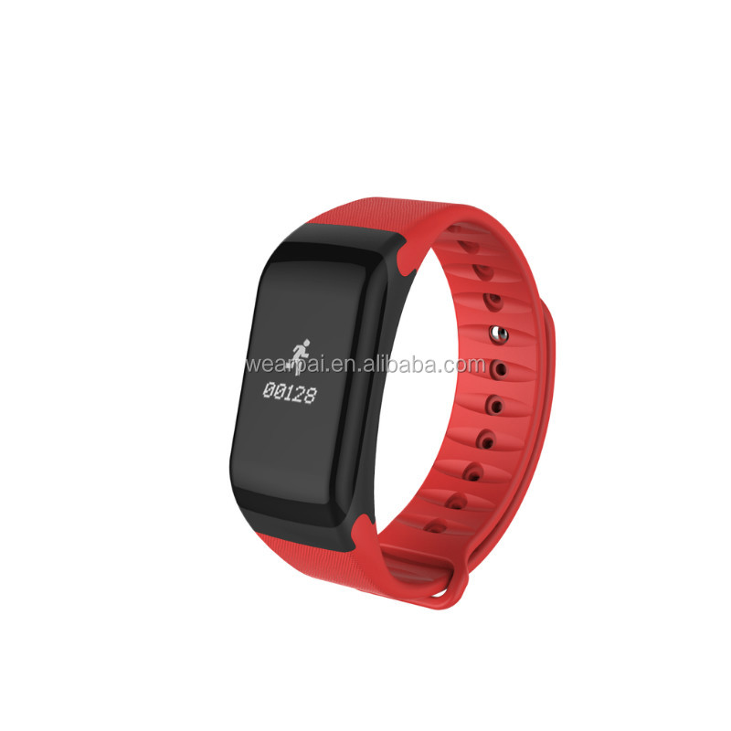 Anti Lost Distance Measure Blood Pressure M2 Smart Bracelet M2