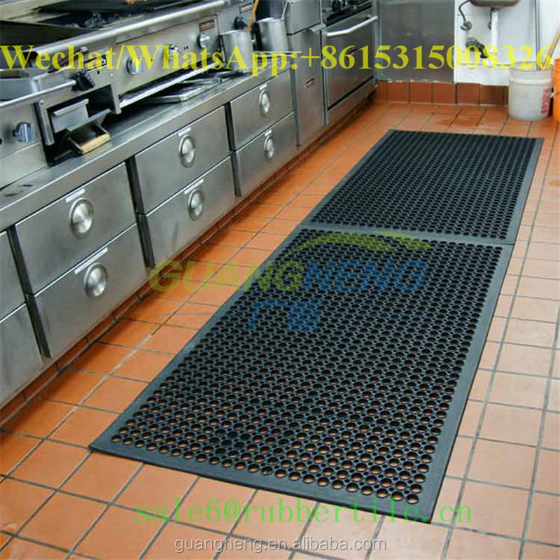 superb Commercial Kitchen Rubber Flooring #8: Commercial Kitchen Recycled Tile Flooring,Antiskid Rubber Door Mat - Buy Commercial Kitchen Recycled Tile Flooring,Antiskid Rubber Door Mat,Anti-slip ...