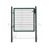 100x150cm Green Euro home yard metal garden side gate