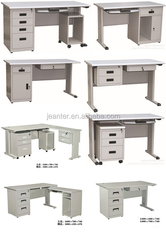 2015 Hot Sale Guangzhou Metal Office Furniture Steel Knock Down ...