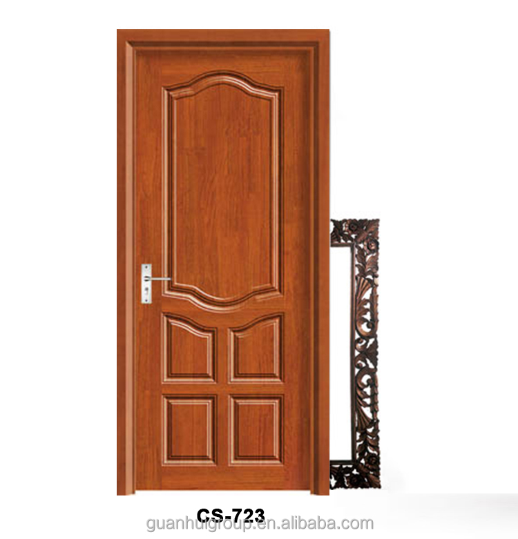 Press doors curved door production for Wood door manufacturers