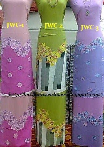 Batik Terengganu d32090469d