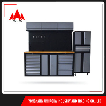 Tools Used For Mechanical Workshop Drawer Workbench - Buy Garage  Workbench,Workshop Tools,Tool Cabinet Product on Alibaba com