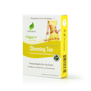 Fast and Safe Herbal Slimming Tea Fast Weight Loss Tea