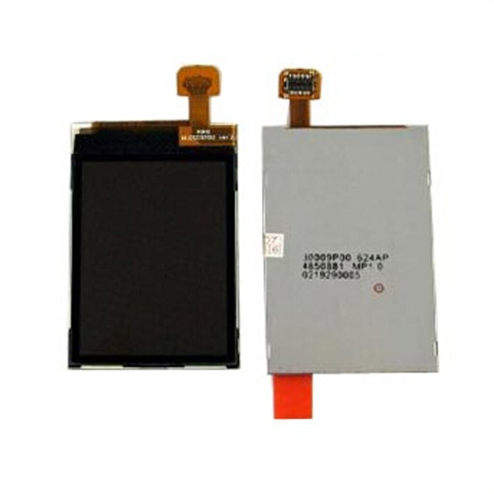 Best Price Lcd Screen For Nokia 6300 Mobile Phone Lcd Display