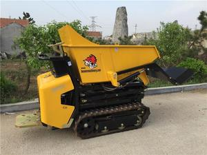 Track Concrete Buggy For Sale, Wholesale & Suppliers - Alibaba