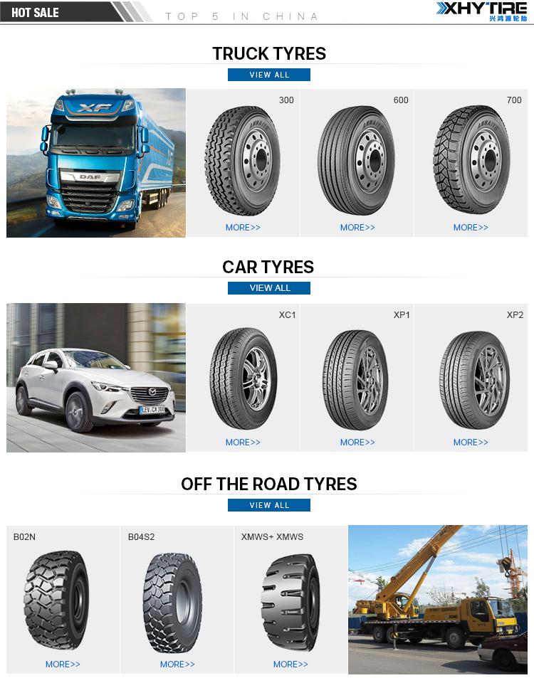 Produttore di fornire a buon mercato pneumatici per autocarri tubo flap formato 1200 24