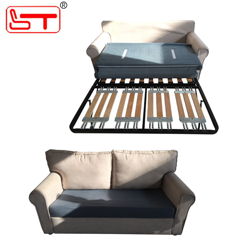 Comfortable Extendable Sofa Bed