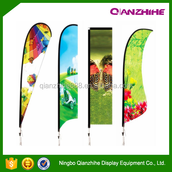 garden flag pole bulk large stand walmart china wholesale flexible