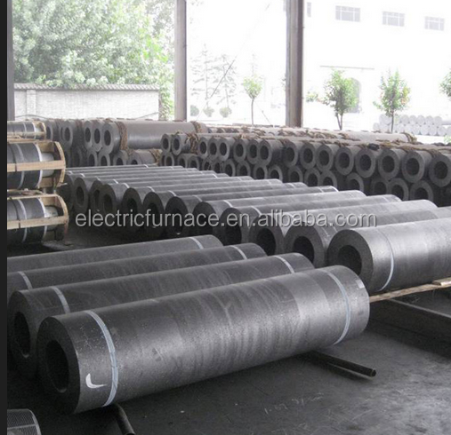 sale UHP graphite electrode from sehm in shanghai