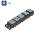 Industrial Conveyor Chain with Rubber Attachment 10B-G2