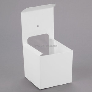 Wholesale Candy Apple Display Food Box with Window