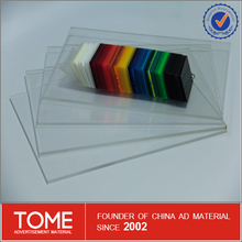 plexiglass plastic acrylic sheet/cast opaque acrylic panel/acrylic diffuser sheet