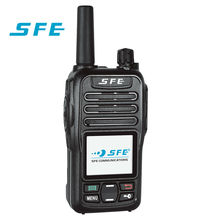 SFE SE500 4G PTT Radio avec GPS WIFI Talkie-<span class=keywords><strong>walkie</strong></span>