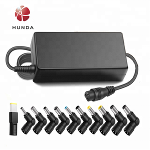40W Universal Adapter For Toshiba/Benq/Gateway/Lenovo/MSI laptop charger