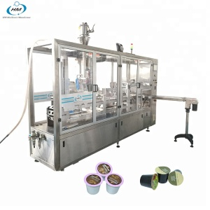 High Quality Food /Coffee k Cup Packaging Making Machine