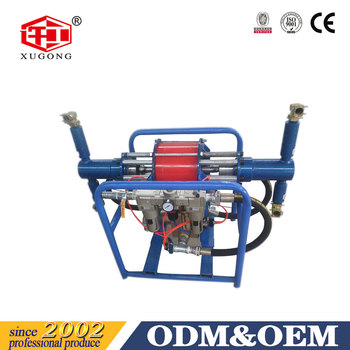 Pneumatic Drive Cement Slurry Pump Cement Grout Injection Pump For Sale -  Buy Small Pneumatic Pump,Cement Grout Pump,Used Grout Pumps Product on