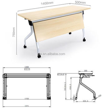 Top Cl Best Price High End College Lecture Hall Desk And Folding Seat