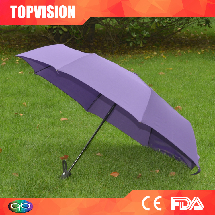 China wholesale promotion umbrella folding