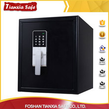 Tianxia safe new product fire resisting electronic safe cabinet for wholesale