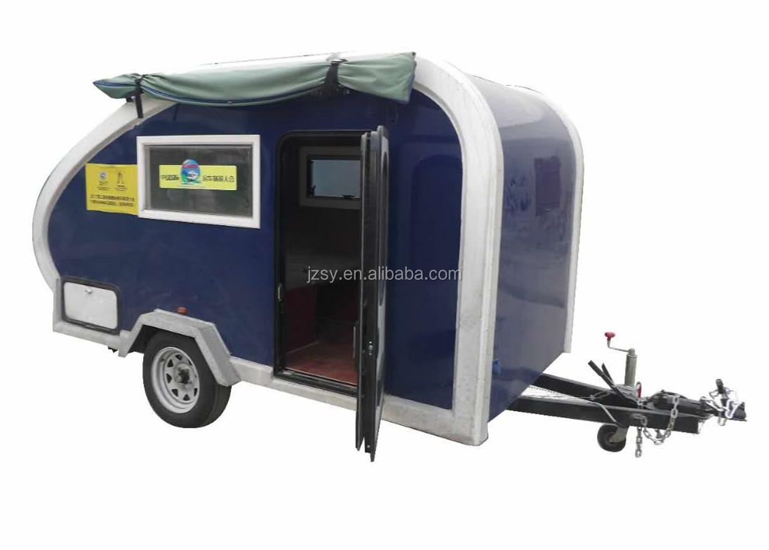 estrail mini camp anh nger kleine wohnwagen us vogue. Black Bedroom Furniture Sets. Home Design Ideas