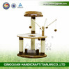 Aimigou wholesale pet product manufacture cat tree house & cat bed
