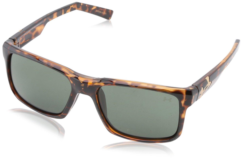 4edf40f9ba Get Quotations · Under Armour Unisex Align Sunglasses