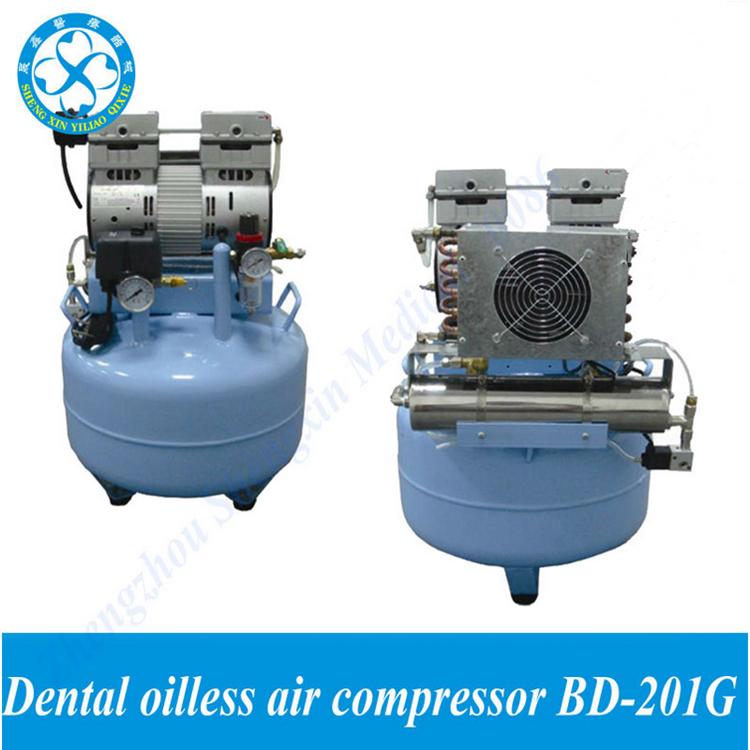 Good quality medical dental air compressor dryer