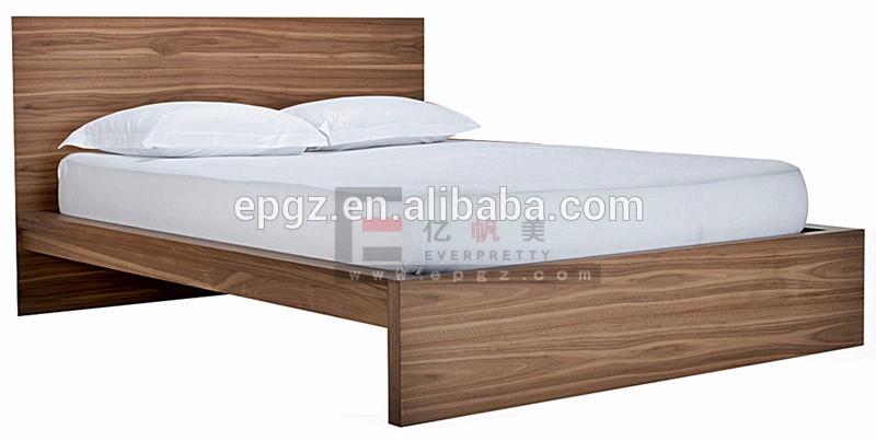 Chino Estilo Moderno Diseño De Muebles De Dormitorio Tamaño King ...