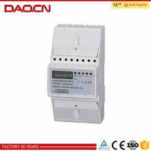 High Quality Proper Price Smart Multifunctional Three Phase Energy Meter