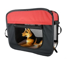 Portable Foldable pet Soft Crate Dog Carrier bags for Ebay and Amazon sell