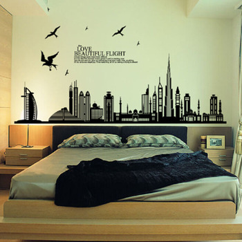 removable decorative wall stickers for living room buy large wall decals for living room wall decal world map