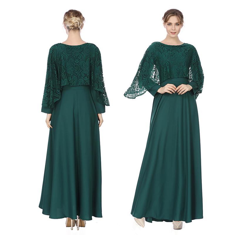 Großhandel abaya hochzeitskleid Kaufen Sie die besten abaya ...