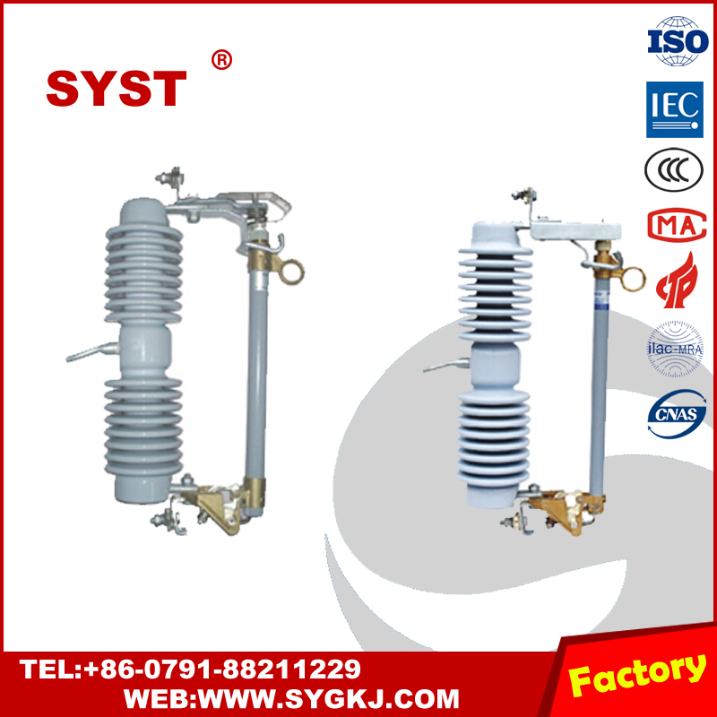 drop out high voltage switch 20kv fuse cutout