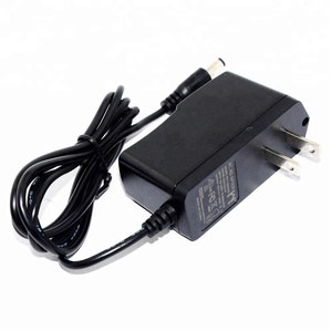 ac adapter 110v 120v 60hz charger adapter power ac to dc battery charger 8.4v 500ma 1000ma 8.4v 0.5a 1a li-ion battery charger