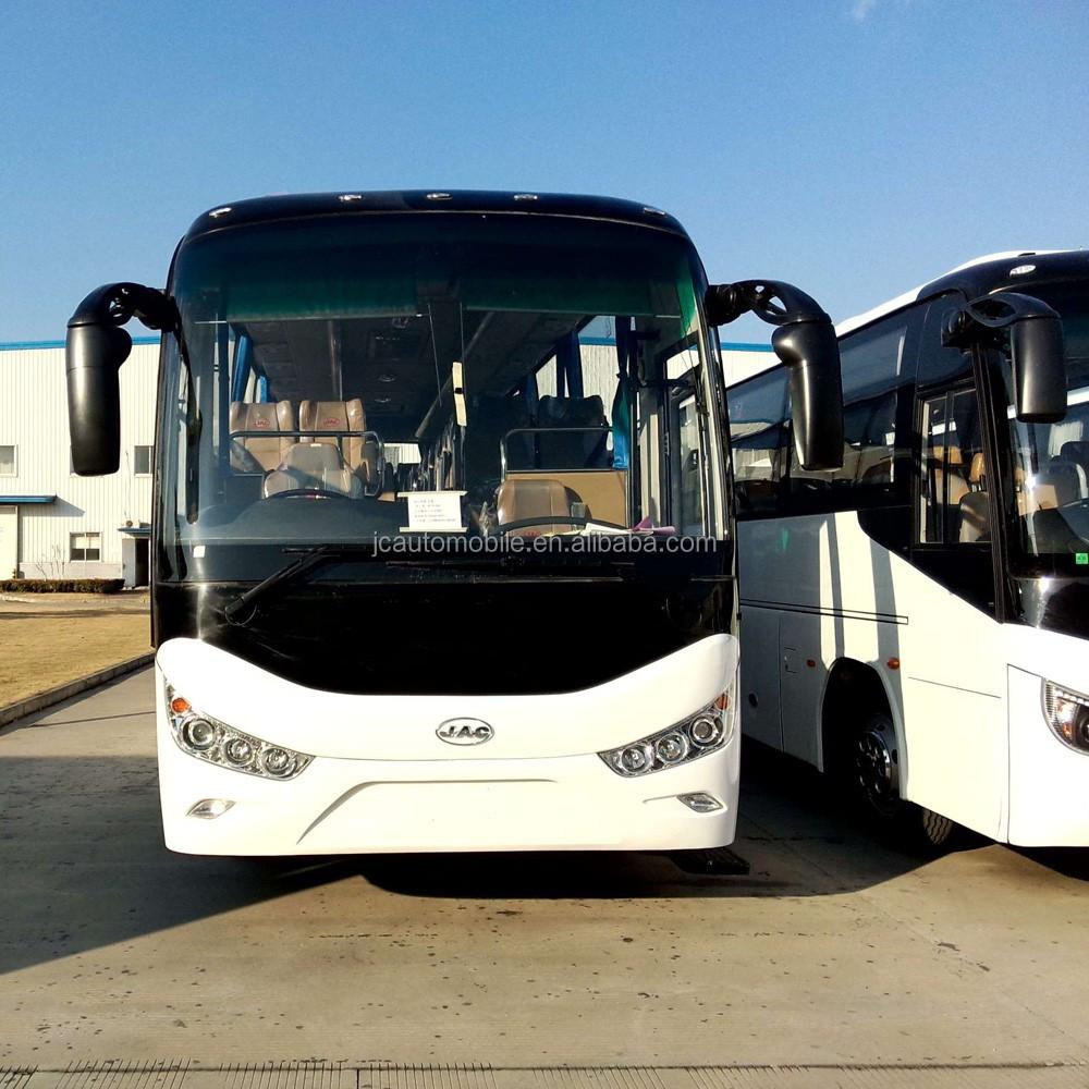 2020 Hot Model Jac 55 Kursi Mewah Tour Bus Dengan Harga