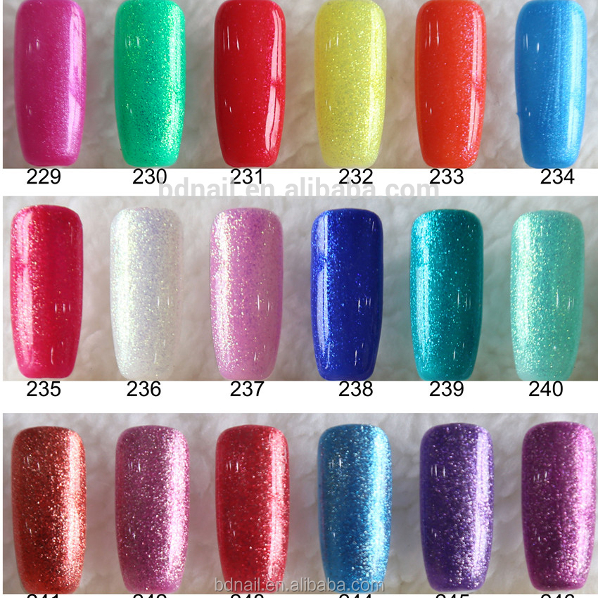 Free Acrylic Nail Samples High Quality Oem Bulk Soak Off Polish Gel Beautiful Color Uv