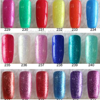 Free Acrylic Nail Samples High Quality Oem Bulk Soak Off Polish Gel Beautiful Color