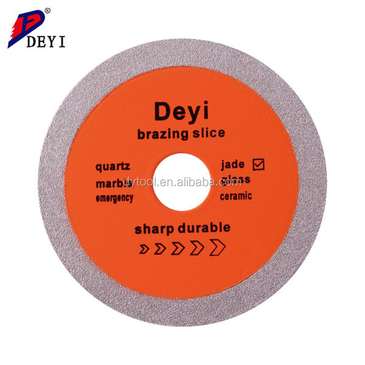 diamond saw blade and cutting discs for tile ,marble and concrete