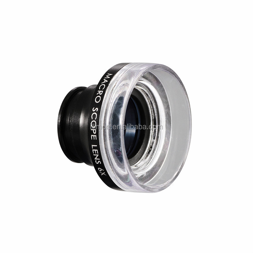 Illimon China Manufacturer Cheap Price Cp-6x Pentax Camera Lens ...