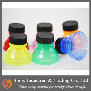 Patented FDA LFGB Approved HOT SALE Bottle Top Snap Cap