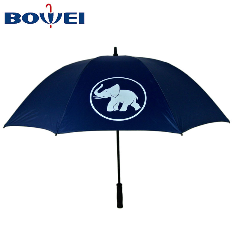 2020  OEM service high quality rain proof pongee umbrella automatic