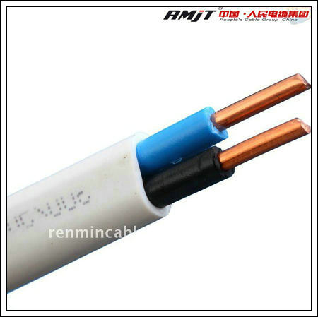Different Types Of Electric Cable And Wire For Construction ...