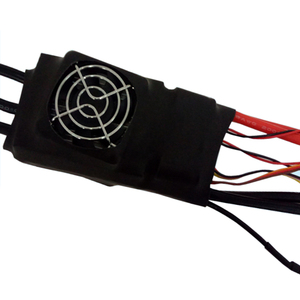 Flier Brushless controller Motor 12S 400A ESC for RC truck buggy