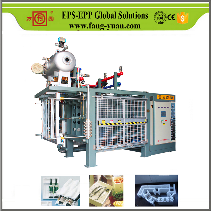Fangyuan hot sale eps production line box making machinery