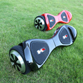 Factory Wholesale 6 5 inch Electric Scooters Smart Hover Board Two Wheel Smart Scooter Hoverboard Skateboard