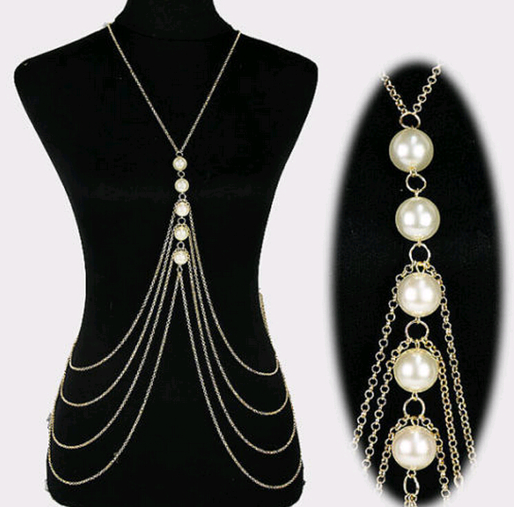 sex collier de perle