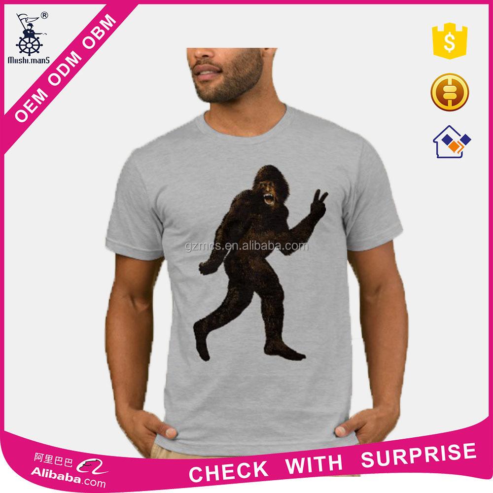 a2b08e94 Custom blank dri fit shirts wholesale crossfit tri blend workout sport t-shirt  OEM factory