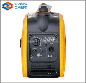 3000 watt commercial gasoline inverter generators